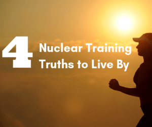 nuclear operations training