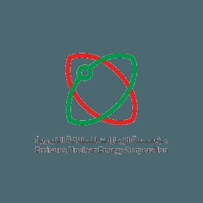 Emerites Nuclear Energy Corporation logo