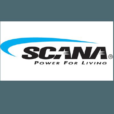 Scana logo