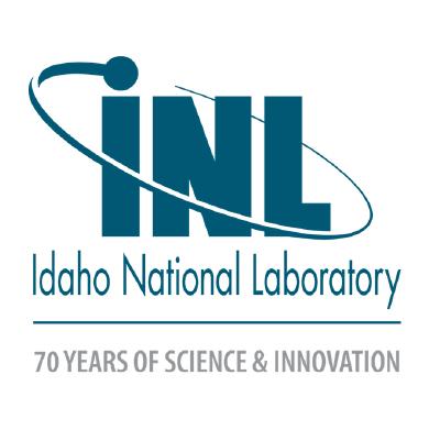 Idaho National Lab logo