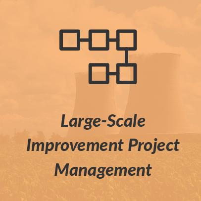 Large-Scale Improvement Project Management
