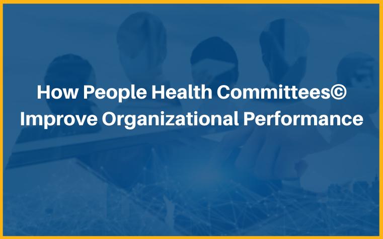 people health committee